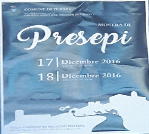 mostra turate 2016